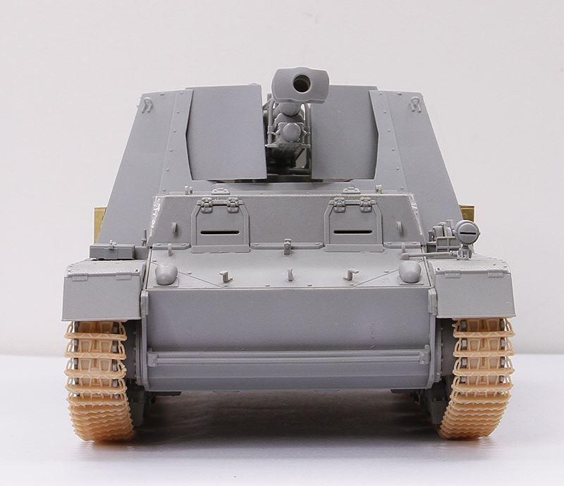 1/35 (Dragon) Sd.Kfz.165 HIUMMEL-WESPE (SMART KIT) - Imagen 5